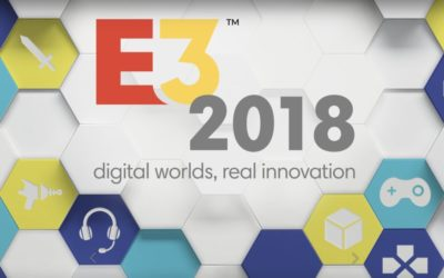 E3, Electronic Entertainment Expo 2018