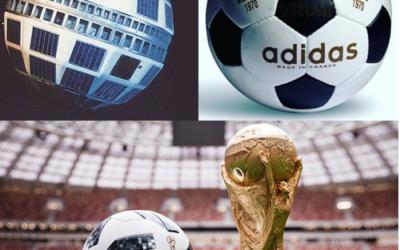 Satelliti, NFC, mondo digitale per il pallone dei mondiali 2018 Telstar 18
