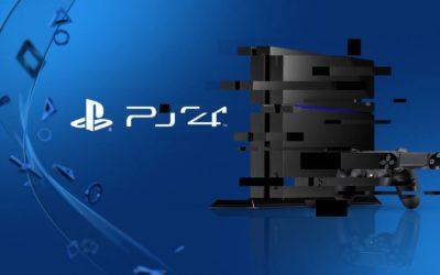 PlayStation 4 bloccata da un messaggio! Attenti ai messaggi che ricevete!