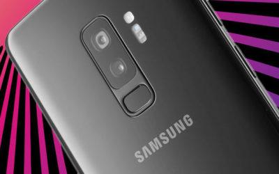 Samsung Galaxy S10, spuntano le prime indiscrezioni sulla fotocamera