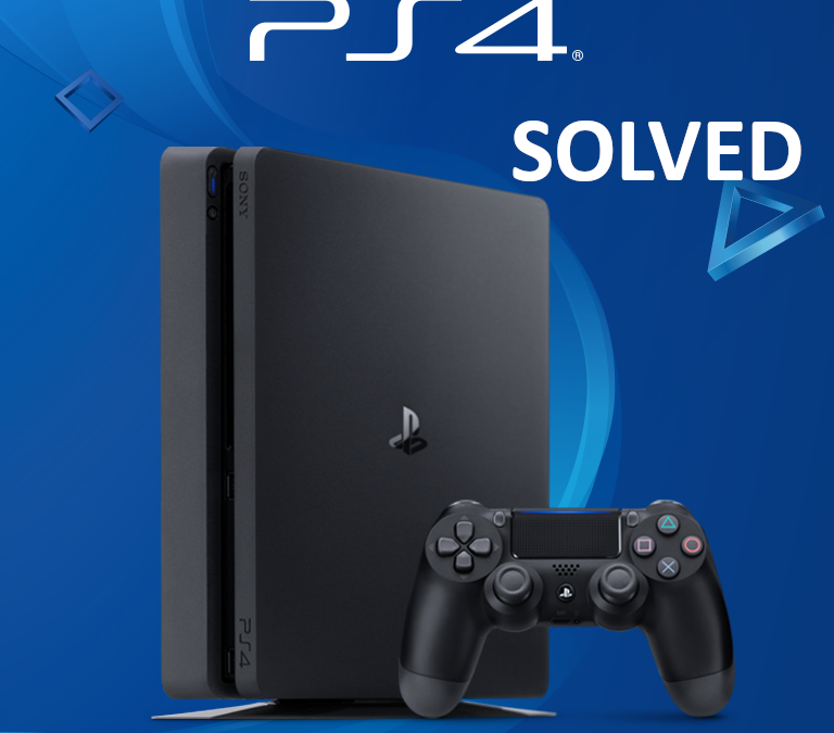 PlayStation: il messaggio killer risolto