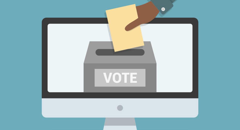 Il Giappone sperimenta il voto tramite blockchain