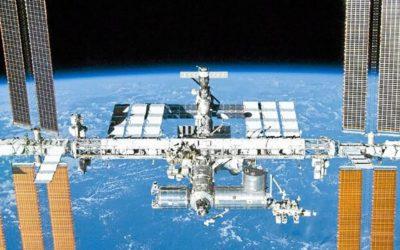 Computer bloccato sulla ISS !