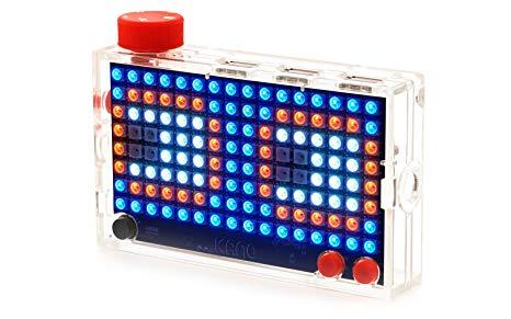 Pixel Kit Kano: il gioco intelligente che avvicina alla programmazione