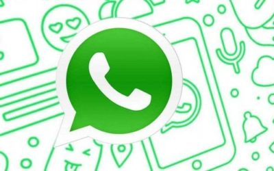 Whatsapp riproduce i video nell'area di notifica