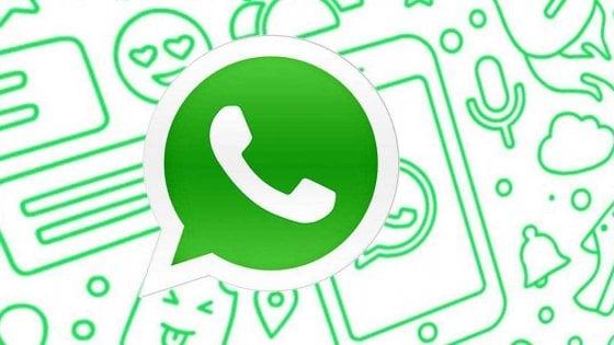 Whatsapp riproduce i video nell'area di notifica