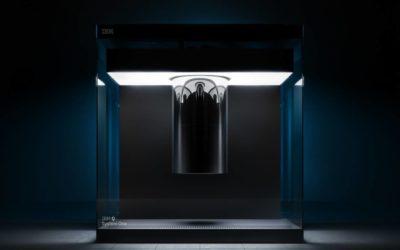 IBM presenta il primo computer quantistico commerciale: IBM Q System