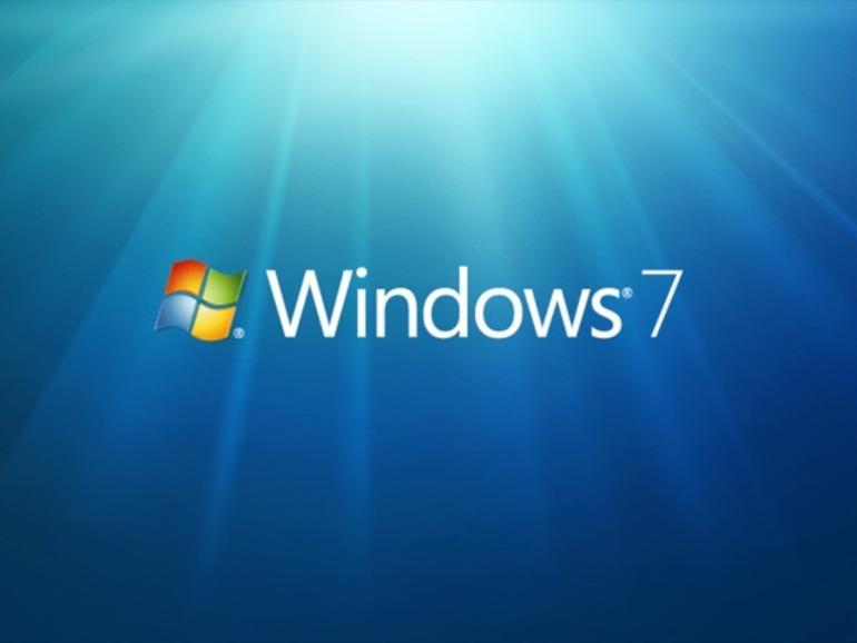 Abilitazione protocolli di protezione Windows 7