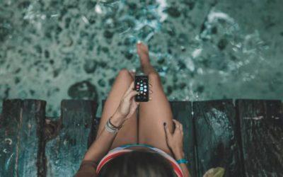 Arriva lo smartphone in miniatura della PALM
