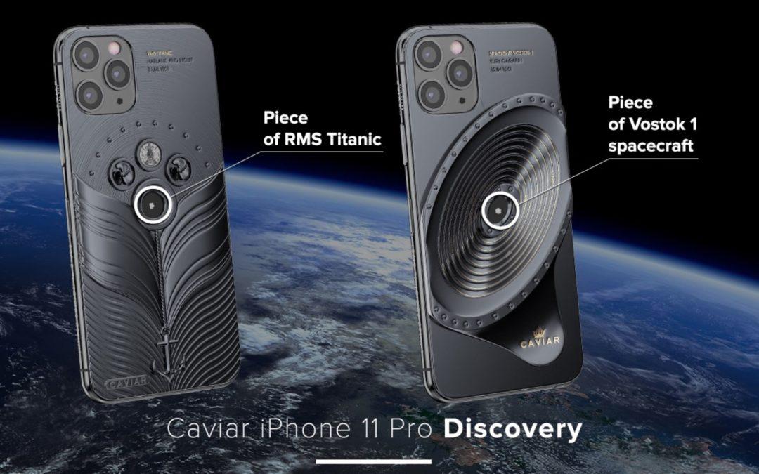 iPhone 11 da 30.000 euro