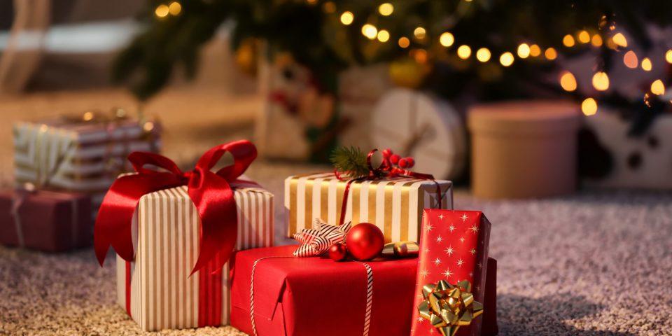 Le idee regalo per Natale 2019