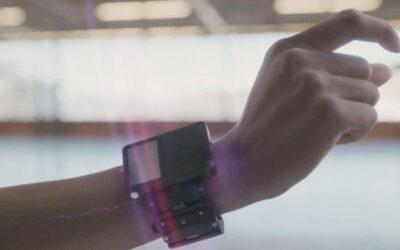 Realtà virtuale e realtà aumentata comandata a gesti secondo Oculus – Facebook